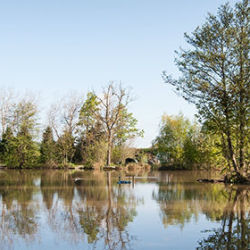 The Oaks Lake Yorkshire